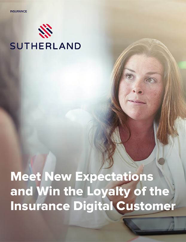Meet New Expectations and Win the Loyalty of the Insurance Digital Customer