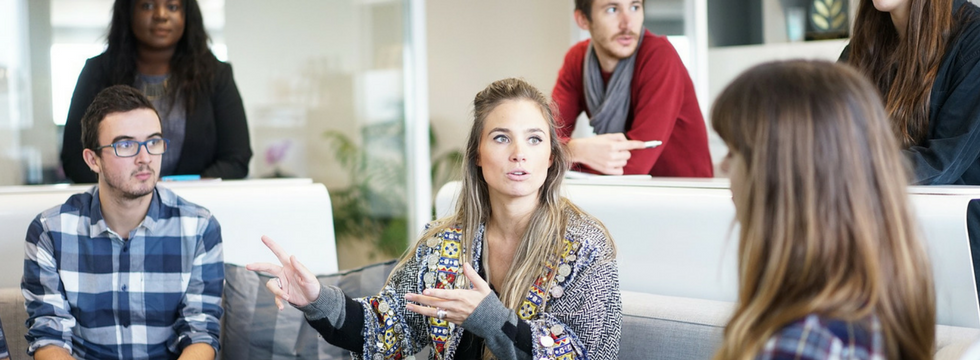 Culture Shock: Why Employers Are Starting to Budget for Company Culture