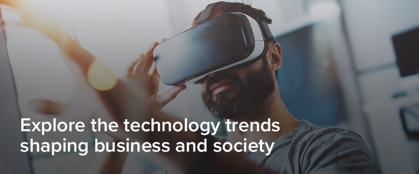 Top CES Trends in 2020 from Sutherland