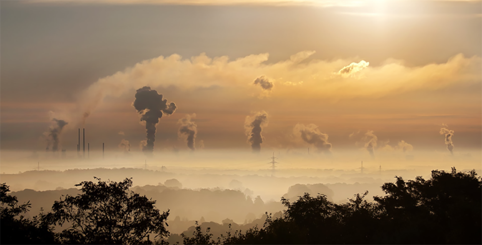 Why CSR Is the New First Line of Defense Against Environmental Risks