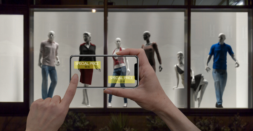 3 Ways Augmented Reality Can Bring Your Customer Experience to Life