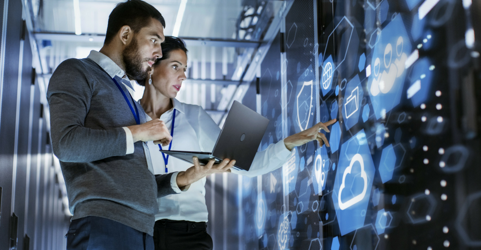 RPA and RDA are key to digital process transformation