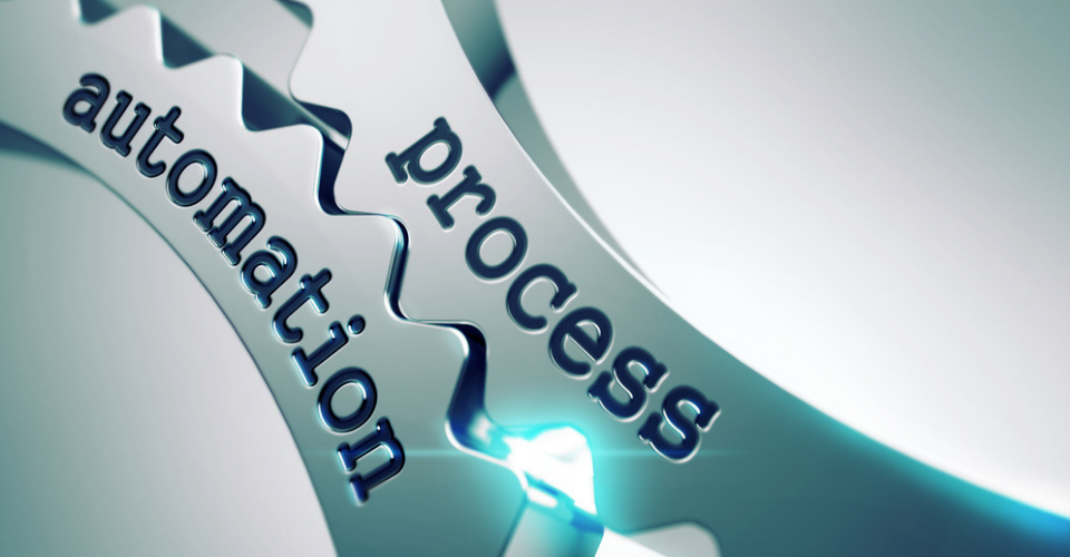 Your Enterprise's Future Hinges on Process Transformation and Insightful Data