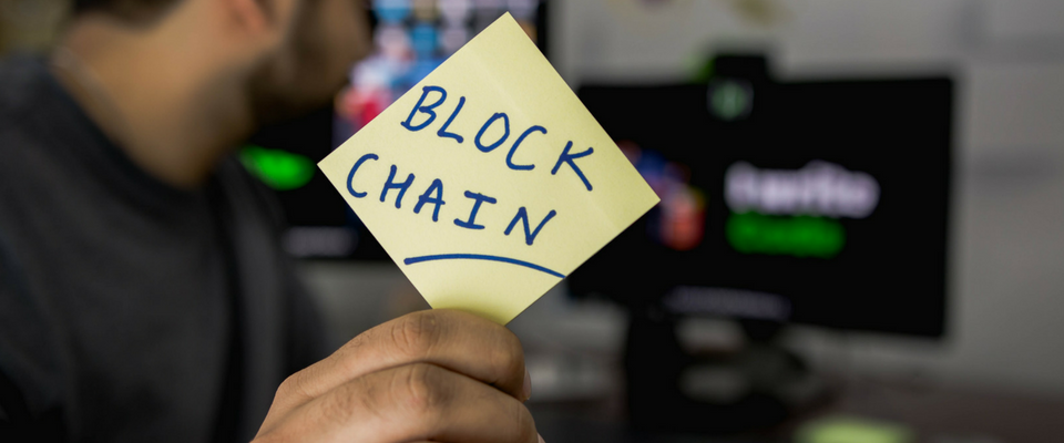 The Role of Blockchain in Digitally Transforming Healthcare