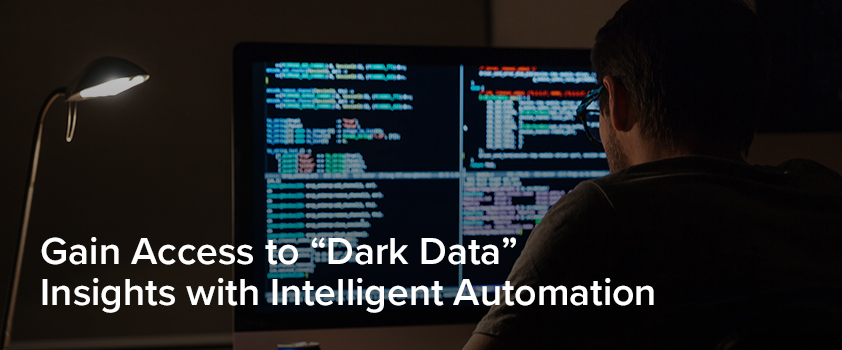 Behind the Industry Shift from RPA to Intelligent Automation: 4 Reasons for Adoption