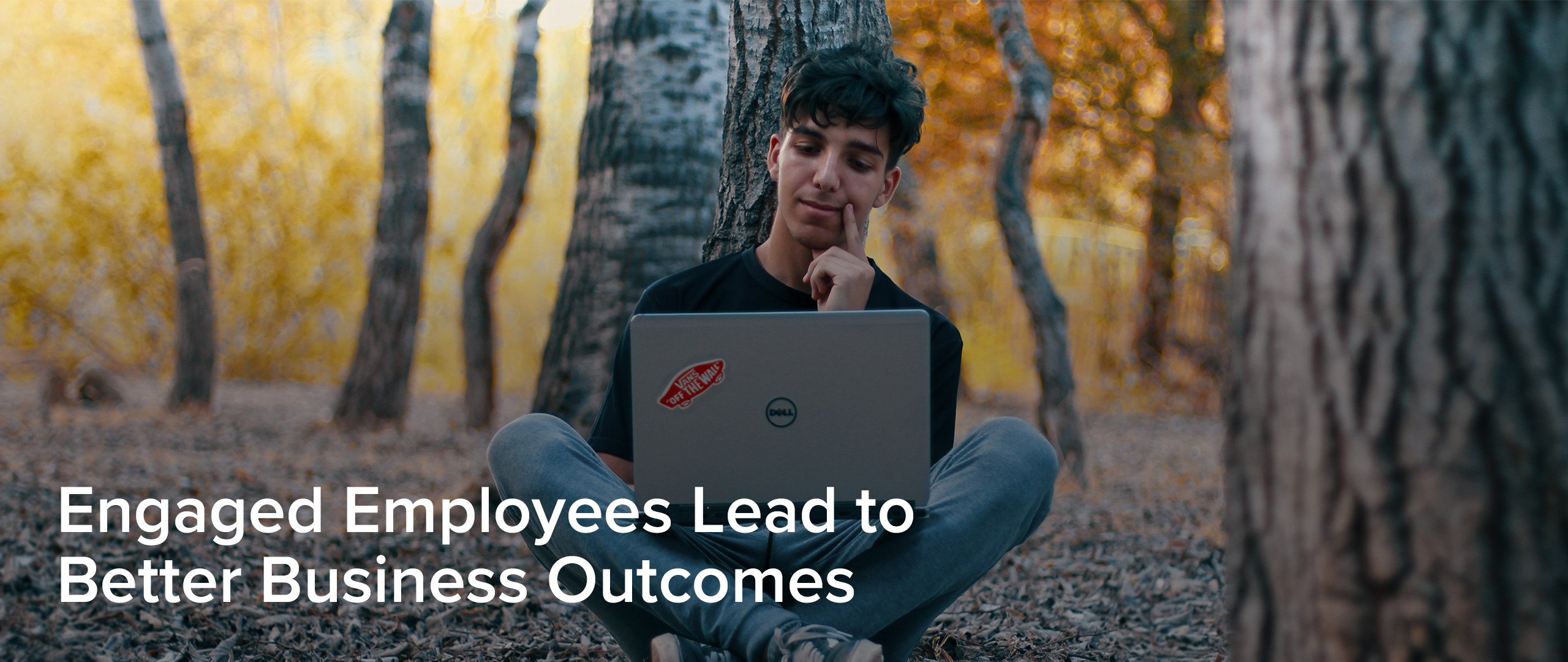 Why Employee Happiness Is Critical to a Successful Remote Workforce