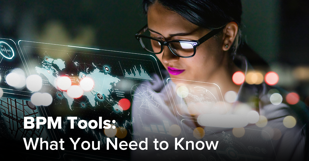 What Are BPM Tools?