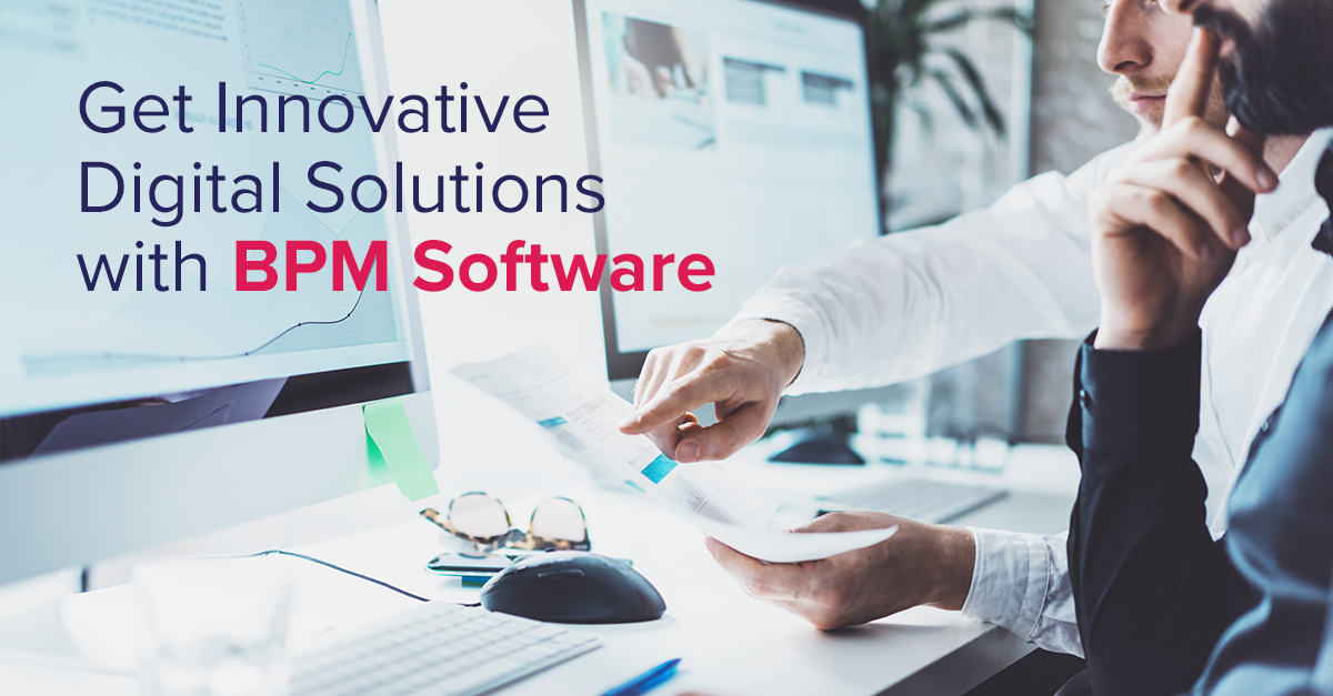 What is BPM Software