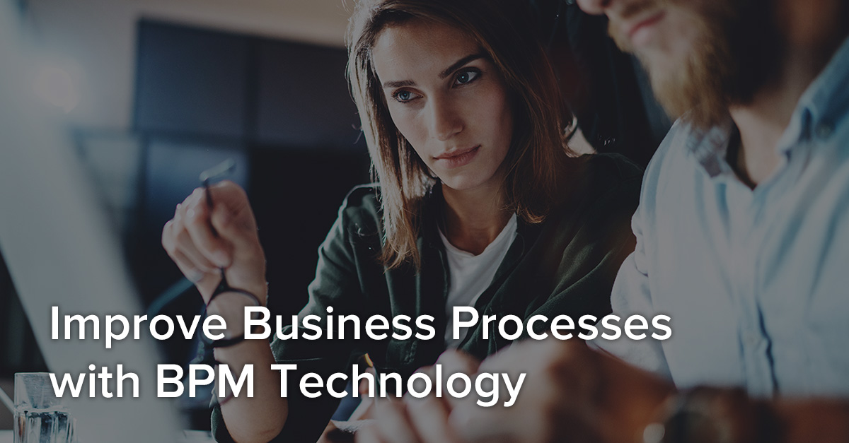 BPM Technology