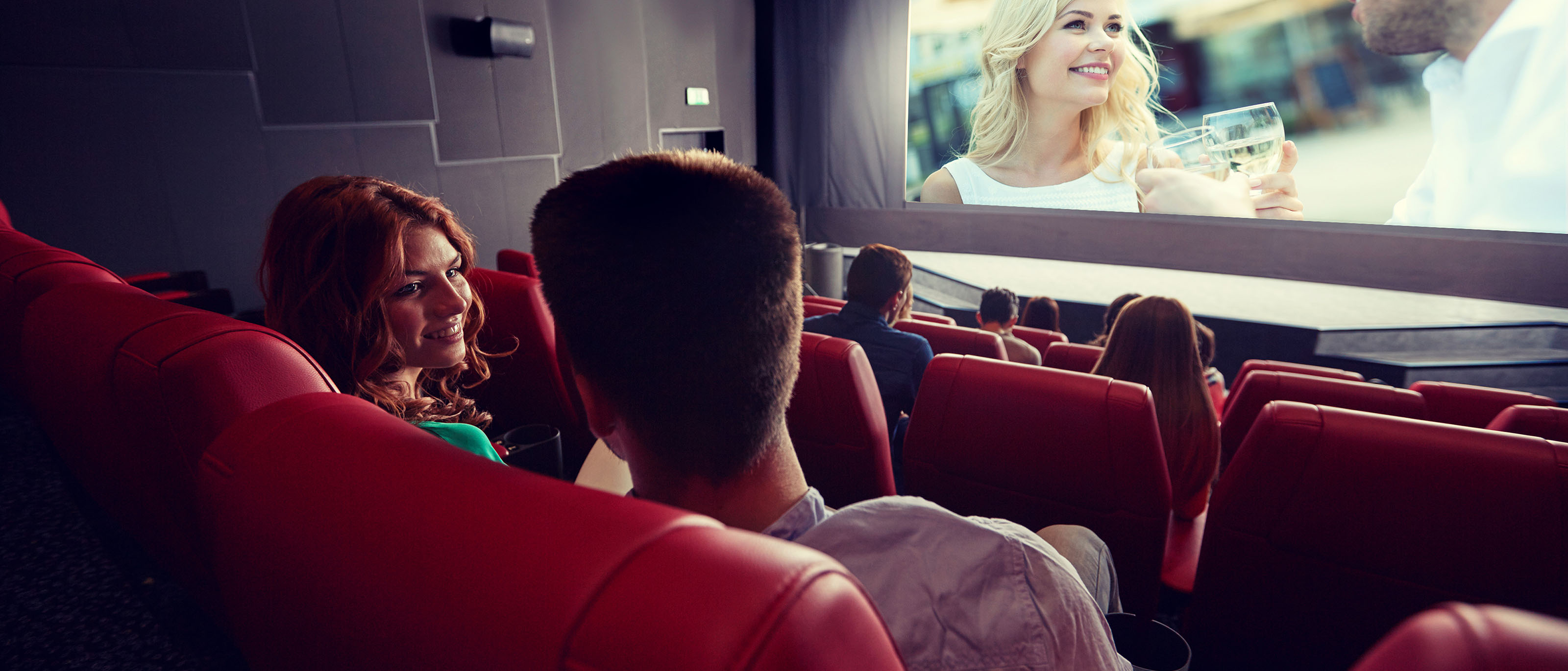 Case Study - US based movie theater